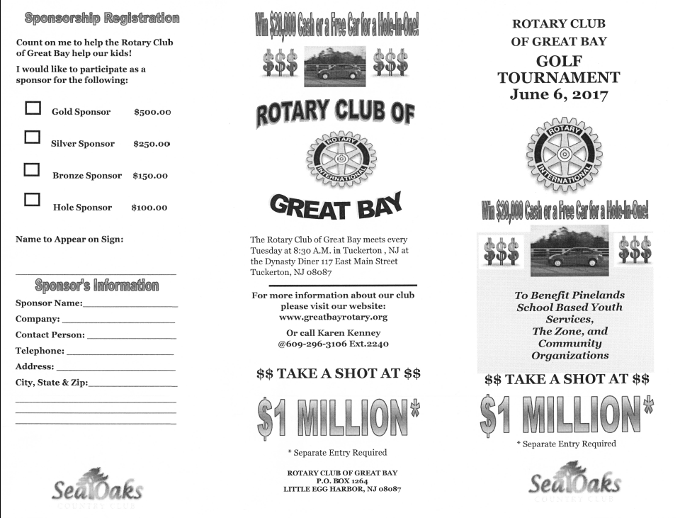 The Great Bay Rotary